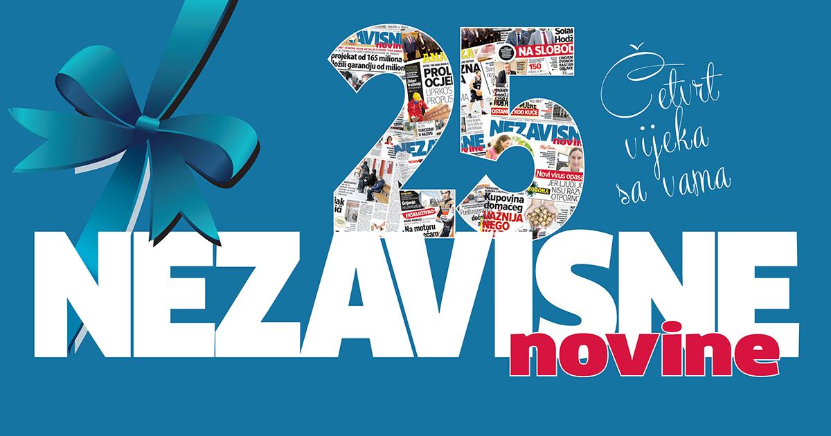 Stampano izdanje oglasi novosti Почетна
